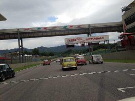 Mugello Circuit IMM 2013