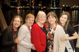 The WOMAC Committee 2015